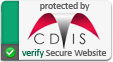 Protected by CDIS